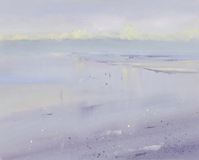 Alnmouth Purple Moon
