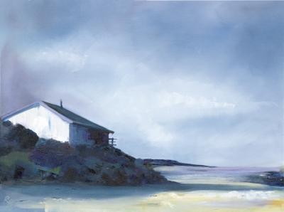 Beach Hut Newton
